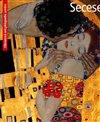 Obálka knihy Secese