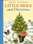 Little Mole and Christmas - obálka