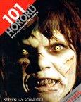 101 hororů – které musíte vidět, než umřete - obálka