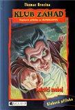 Smrtící souboj - Klub záhad - obálka