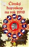 Čínský horoskop 2010 - obálka