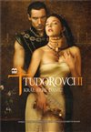Obálka knihy Tudorovci II