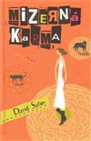 Obálka knihy Mizerná karma