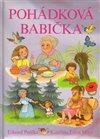 Obálka knihy Pohádková babička