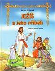 Ježíš a jeho příběh - obálka