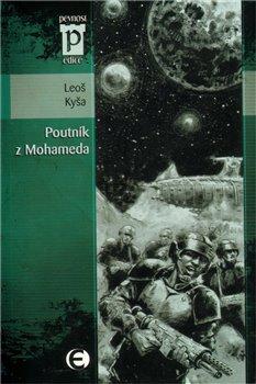 Obálka titulu Poutník z Mohameda