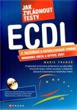 Jak zvládnout testy ECDL - obálka