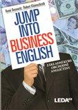 Jump into Business English - obálka