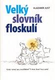 Velký slovník floskulí - obálka