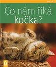 Co nám říká kočka? - obálka