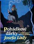 Pohádkové dárky Josefa Lady - obálka