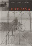 Ostrava / 1943 -1949 - obálka