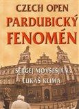 Czech open - Pardubický fenomén - obálka
