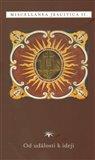 Od události k ideji (Miscellanea jesuitica II.) - obálka