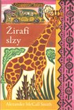 Žirafí slzy - obálka