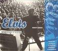 Elvis (Muzeum v knize) - obálka