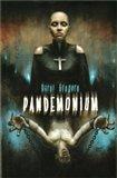 Pandemonium - obálka