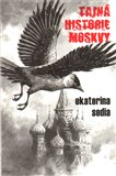 Tajná historie Moskvy - obálka