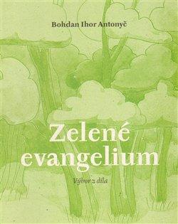 Obálka titulu Zelené evangelium