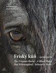 Fríský kůň - černá perla - obálka