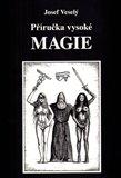 Příručka vysoké magie - obálka