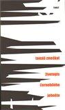 Životopis černobílého jehněte - obálka