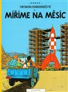 Tintin - M&#237;&#237;me na Ms&#237;c