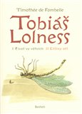 Tobiáš Lolness (souborné vydání) (I. Život ve větvích/ II. Elíšiny oči) - obálka