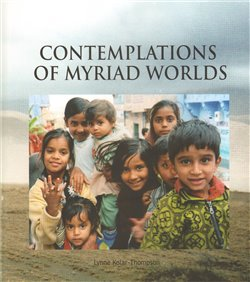 Obálka titulu Contemplations of myriad worlds