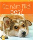 Co nám říká pes? - obálka