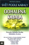 Odhalen&#225; kabala - oblka