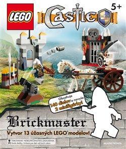 Lego Brickmasters Castle /slovensky/