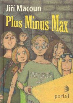 Plus Minus Max - Jiří Macoun