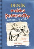 Rodrick je king (Den&#237;k mal&#233;ho poseroutky 2) - oblka