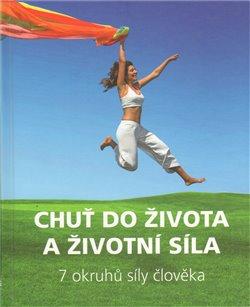 Chuť do života a životní síla - Sai Cholleti