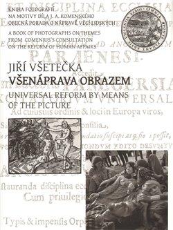 Obálka titulu Všenáprava obrazem