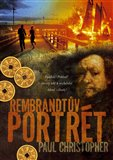 Rembrandtův portrét - obálka