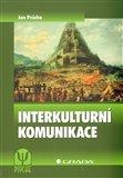 Interkulturní komunikace - obálka