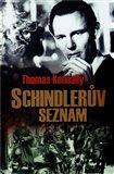 Schindlerův seznam - obálka