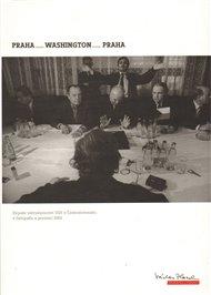 Praha - Washington - Praha / Prague - Washington - Prague