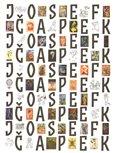 Josef Čapek. Katalog - obálka