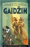 Gaidžin - obálka