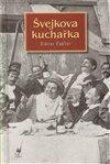 Obálka knihy Švejkova kuchařka