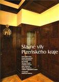 Slavné vily Plzeňského kraje - obálka