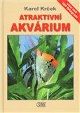 Atraktivní akvárium - obálka