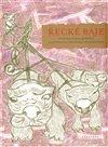 Obálka knihy Řecké báje