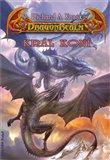 DragonRealm - Král koní - obálka