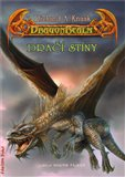 DragonRealm - Dračí stíny - obálka