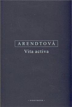 Obálka titulu Vita activa