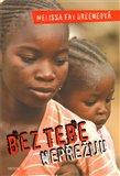 Bez tebe nepřežiju (Odysea ženy zachraňující africké děti) - obálka